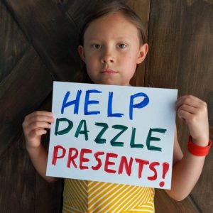 Dazzle Presents Needs Your Help