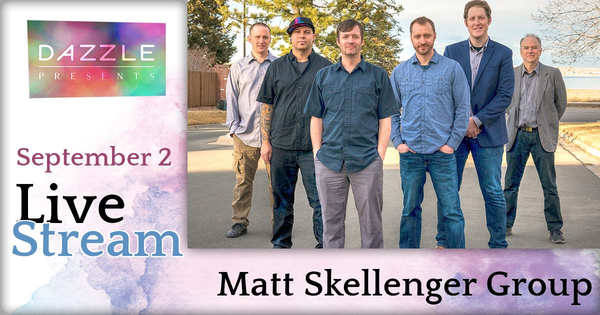 Live Stream: The Matt Skellenger Group